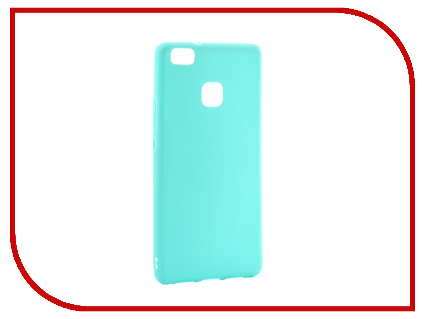 Аксессуар Чехол для Huawei Honor 9 Lite Neypo Soft Matte Silicone Turquoise NST3844 аксессуар чехол huawei honor 8 lite 8 lite 2017 with love moscow silicone wineglass 6196 page 1