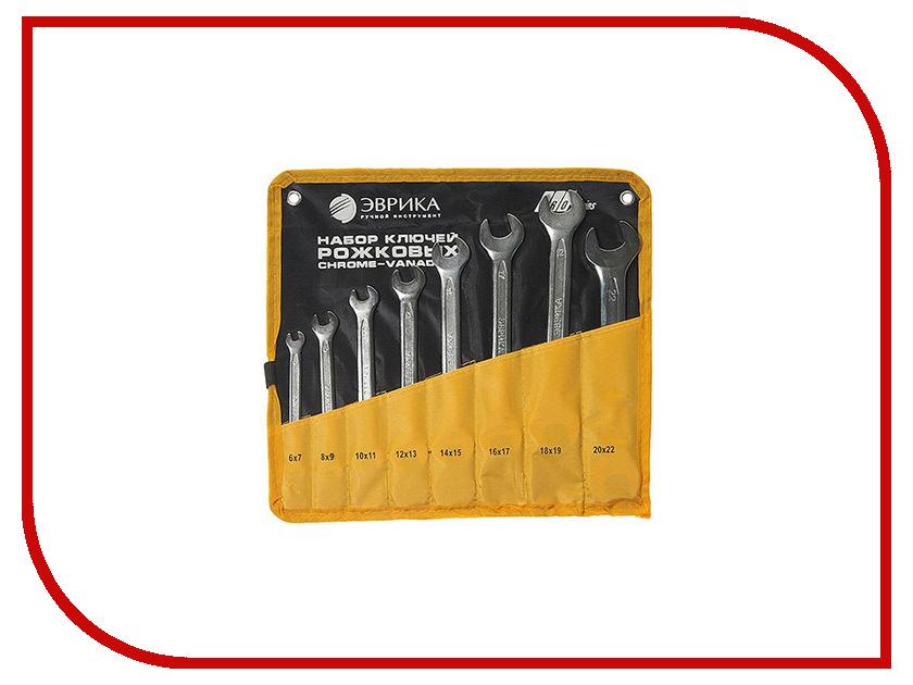 Ключ Эврика ER-51080 Pro ключ эврика er 50120e pro