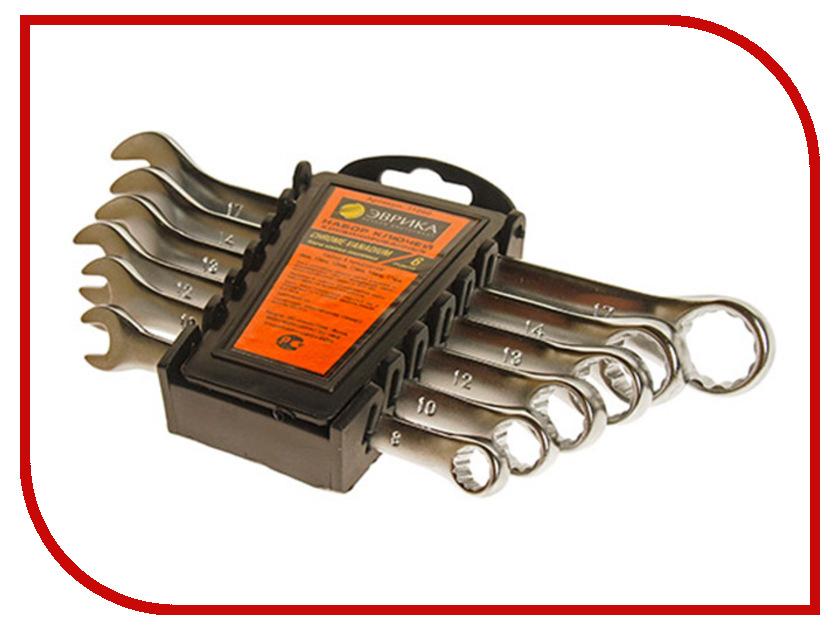 Ключ Эврика ER-31060 ключ эврика er 50120e pro