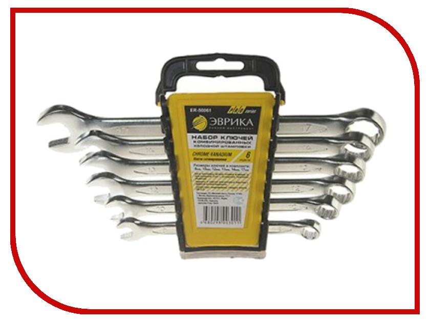Ключ Эврика ER-50061 Pro ключ эврика er 50120e pro