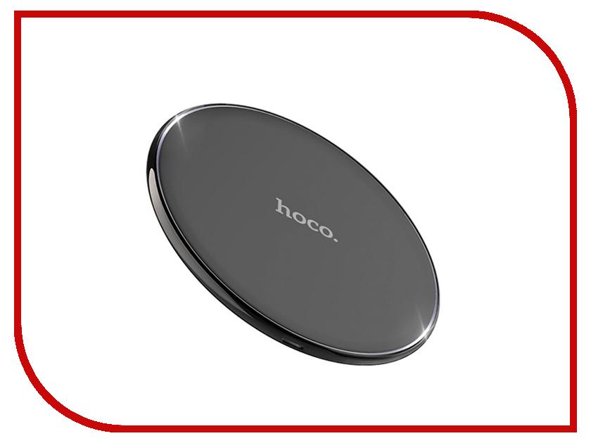 Зарядное устройство HOCO CW6 Black