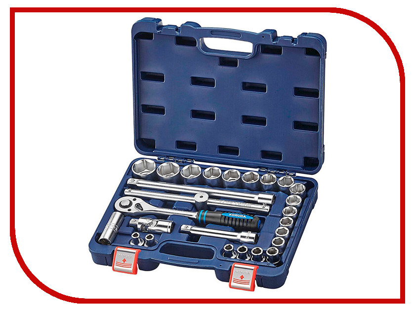 Ключ Koruda KR-4026 набор инструментов koruda kr tk45
