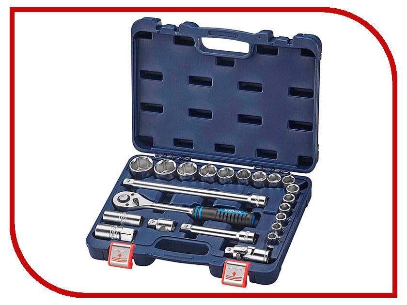 Ключ Koruda KR-4022 набор инструментов koruda kr tk45
