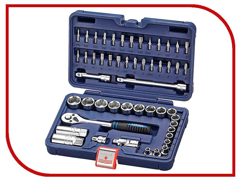 Ключ Koruda KR-3052 набор инструментов koruda kr tk45
