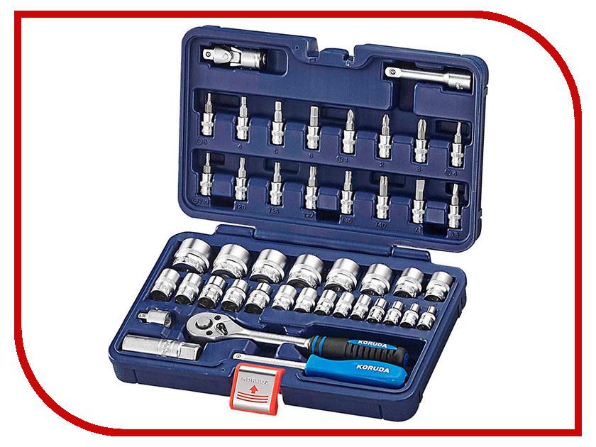 Ключ Koruda KR-3045 набор инструментов koruda kr tk45