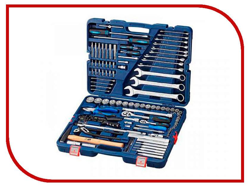 Набор инструмента Koruda KR-TK148 набор инструментов универсальный koruda в кейсе 45 предметов kr tk45