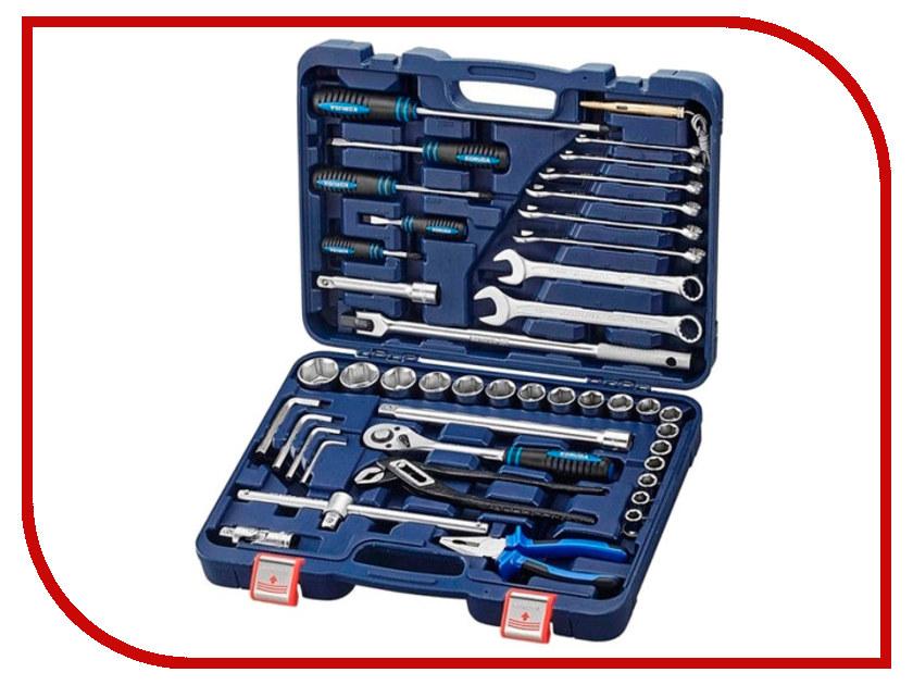Набор инструмента Koruda KR-TK45 набор стамесок kirschen kr 5697000