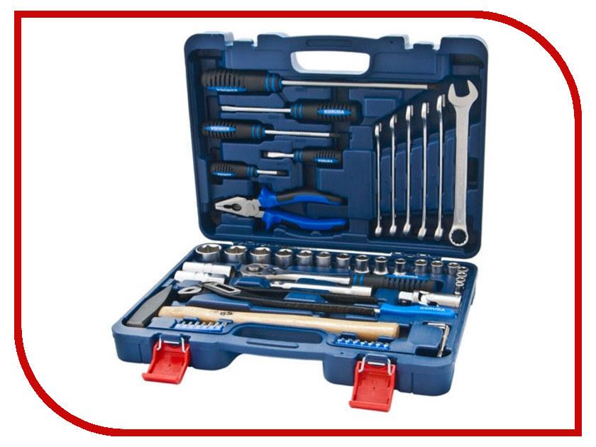 Набор инструмента Koruda KR-TK56 набор инструментов универсальный koruda в кейсе 45 предметов kr tk45