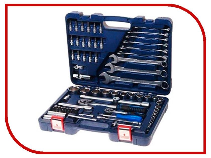 Набор инструмента Koruda KR-TK82 набор инструментов универсальный koruda в кейсе 45 предметов kr tk45