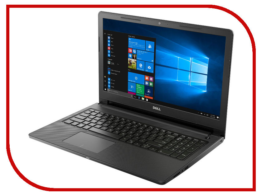 Ноутбук Dell Inspiron 3576 3576-2112 (Intel Core i5-8250U 1.6 GHz/4096Mb/1000Gb/DVD-RW/AMD Radeon 520 2048Mb/Wi-Fi/Cam/15.6/1920x1080/Windows 10 64-bit) ноутбук dell inspiron 5559 white 5559 5360 intel core i5 6200u 2 3 ghz 8192mb 1000gb dvd rw amd radeon r5 m335 2048mb wi fi cam 15 6 1366x768 windows 10 64 bit