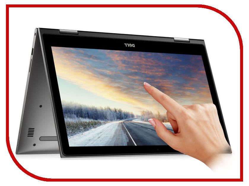 Ноутбук Dell Inspiron 5379 5379-2129 (Intel Core i5-8250U 1.6 GHz/8192Mb/1000Gb/No ODD/Intel HD Graphics/Wi-Fi/Cam/13.3/1920x1080/Touchscreen/Linux)