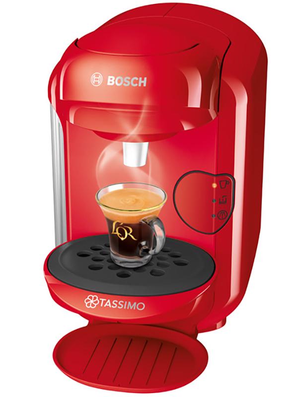 Кофемашина Bosch TAS 1403