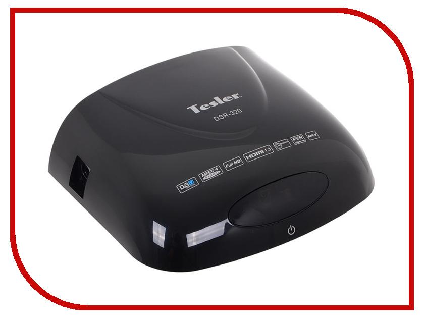 Tesler DSR-320 цена и фото