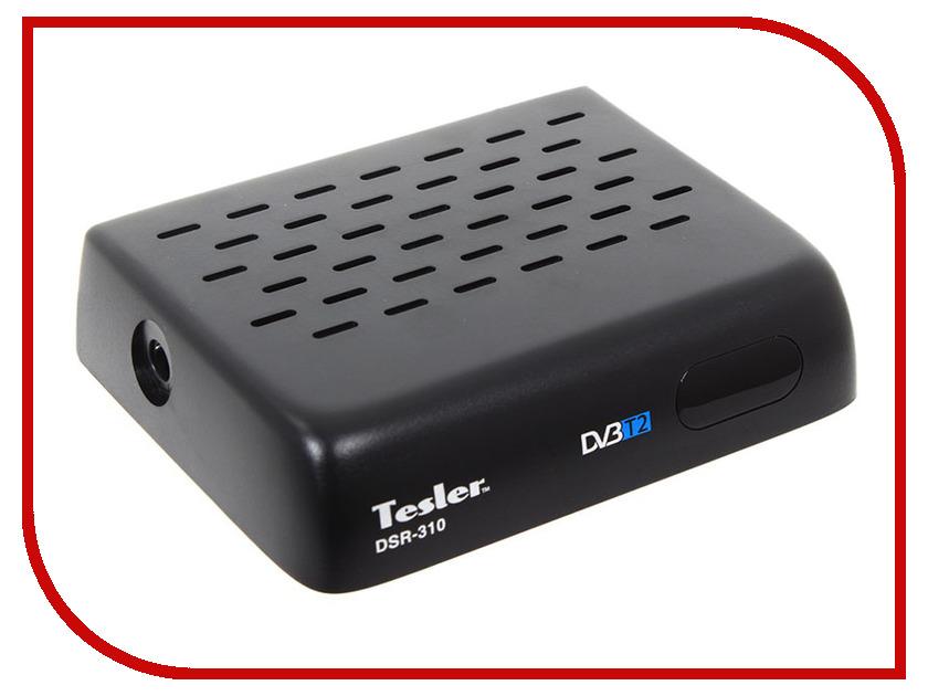 Tesler DSR-310