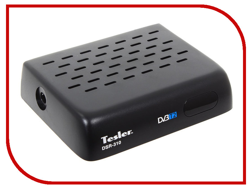 Tesler DSR-310 цена и фото