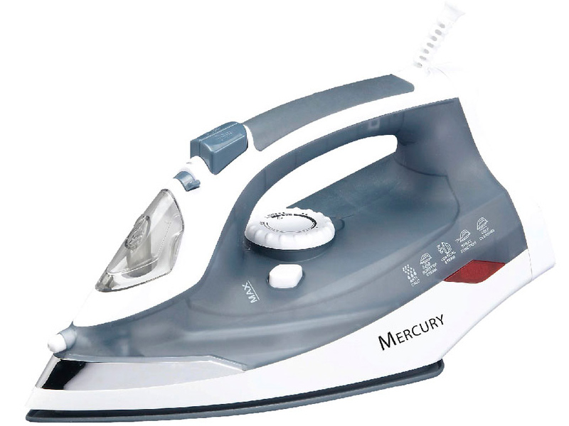 Утюг Mercury MC-6853