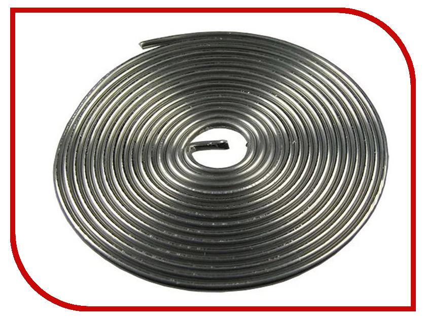 Припой ПМ ПОС-40 с канифолью 3мм спираль PS-ПОС-40-3А цены онлайн