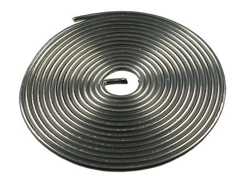 Припой ПМ ПОС-61 с канифолью 1м 2мм спираль PS-ПОС-40-2