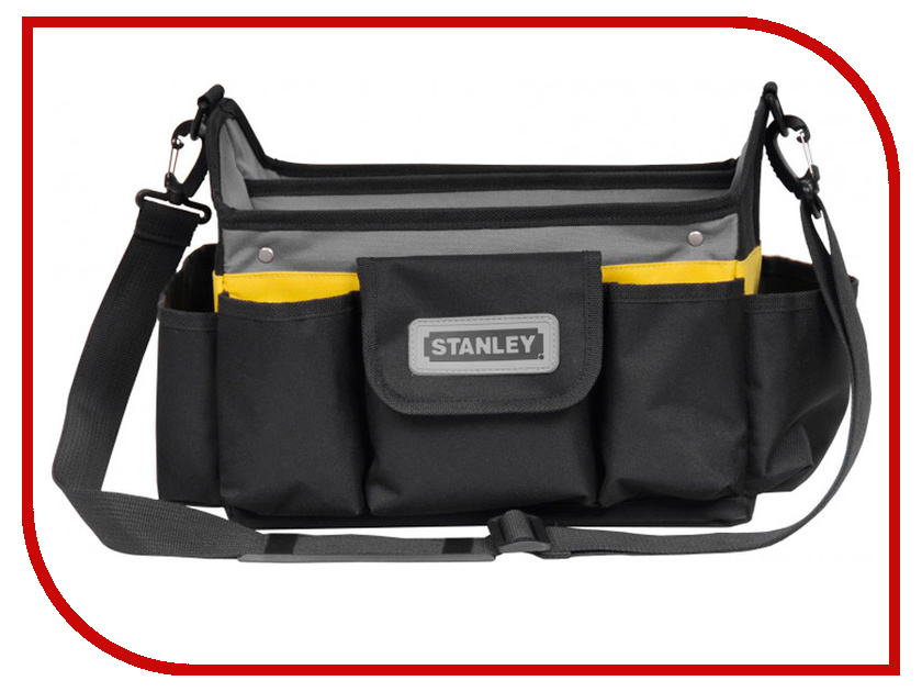 Сумка Stanley STST1-70718 stanley stst1 70736 органайзер 19