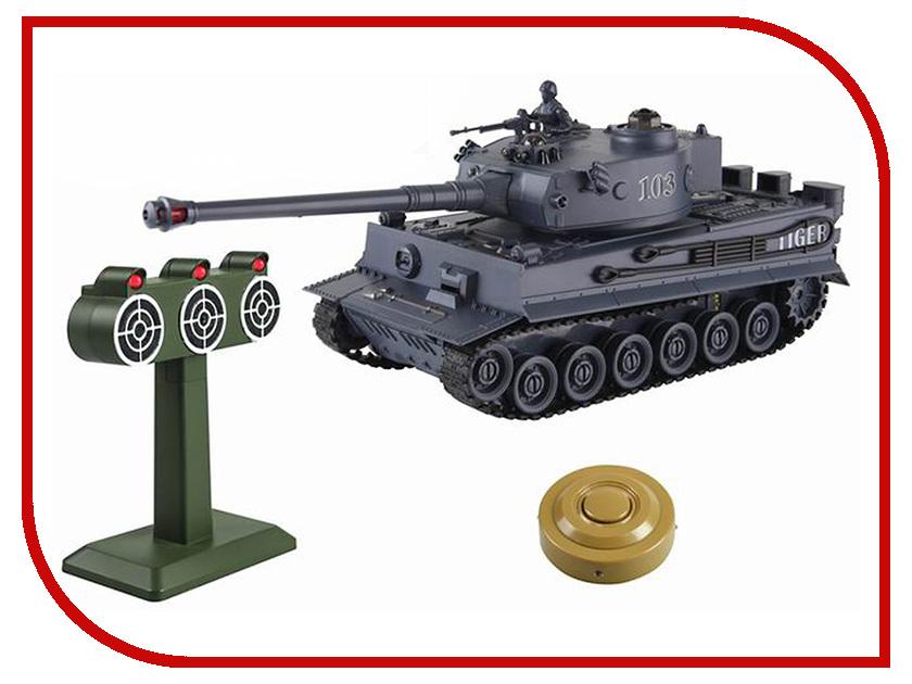 Игрушка Veld-Co Танк Тигр Т-90 1:24 63551 veld co парковка