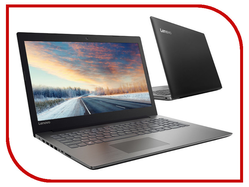 Ноутбук Lenovo IdeaPad 320-15IKBRA 81BT004ERU (Intel Core i5-8250U 1.6 GHz/4096Mb/500Gb/No ODD/AMD Radeon 530 2048Mb/Wi-Fi/Bluetooth/Cam/15.6/1920x1080/Windows 10 64-bit) ноутбук lenovo ideapad 320 15ikbr 81bg00kxru intel core i5 8250u 1 6 ghz 4096mb 500gb nvidia geforce mx150 2048mb wi fi cam 15 6 1366x768 windows 10 64 bit