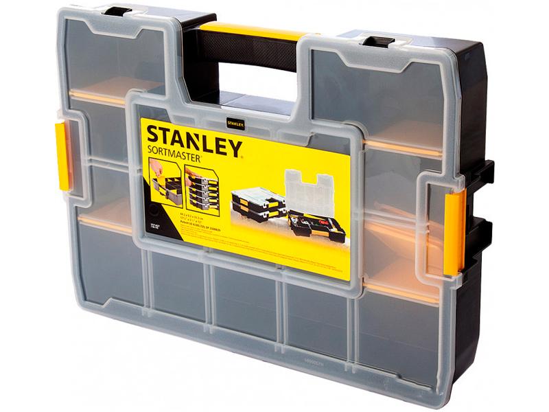 Ящик для инструментов Stanley Sort Master 1-94-745