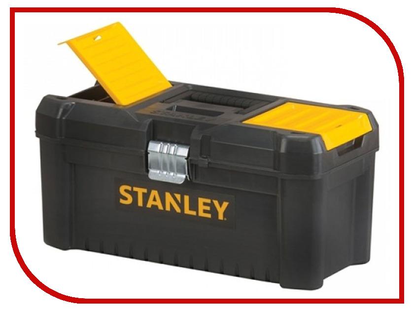 Ящик для инструментов Stanley Essential TB STST1-75518 stanley stst1 70736 органайзер 19