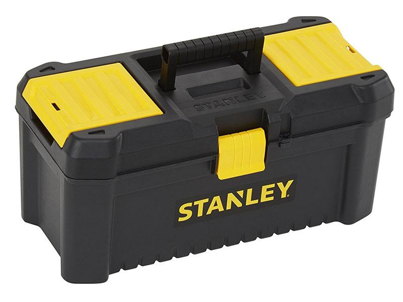 Ящик для инструментов Stanley Essential TB STST1-75517 stanley modular rolling workshop stst1 70344