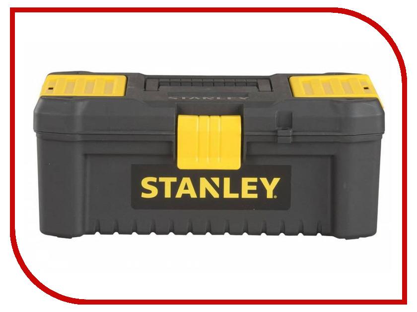 Ящик для инструментов Stanley Essential TB STST1-75514 ящик д инструмента stanley essential 16 195х406х205мм металлические замки