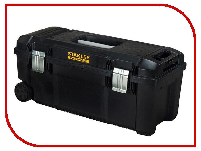 Ящик для инструментов Stanley Fatmax 28 FMST1-75761 alternativa ящик для инструментов 585х255х250 alternativa