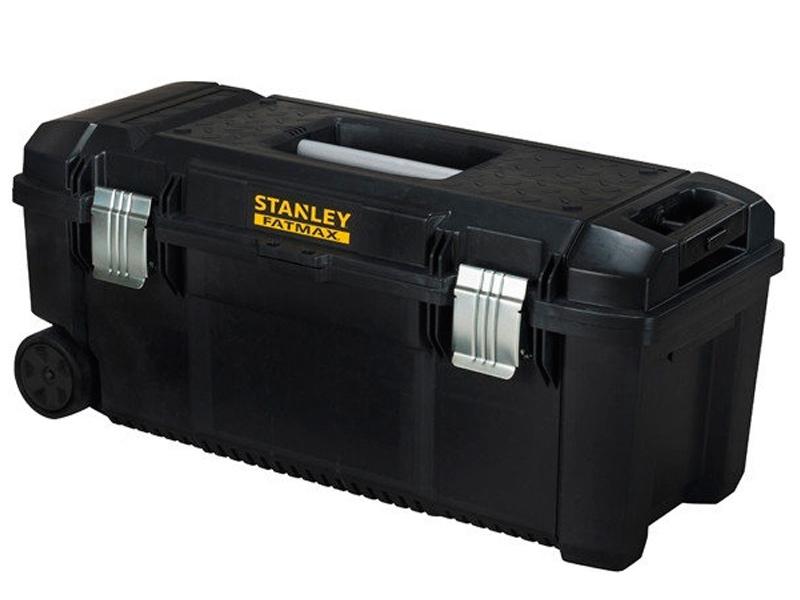 Ящик для инструментов Stanley Fatmax 28 FMST1-75761 ящик для инструментов stanley fatmax 1 95 616 23 584x293x295мм