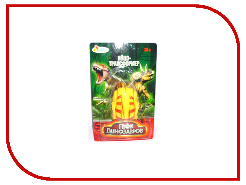 Игрушка Играем вместе Парк динозавров B1466140-R1 поршень 04 08 yzf1000 r1