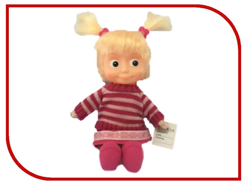 Игрушка Мульти-пульти Маша в свитере V92508/30 мульти пульти мягкая игрушка маша 30 см со звуком маша и медведь мульти пульти