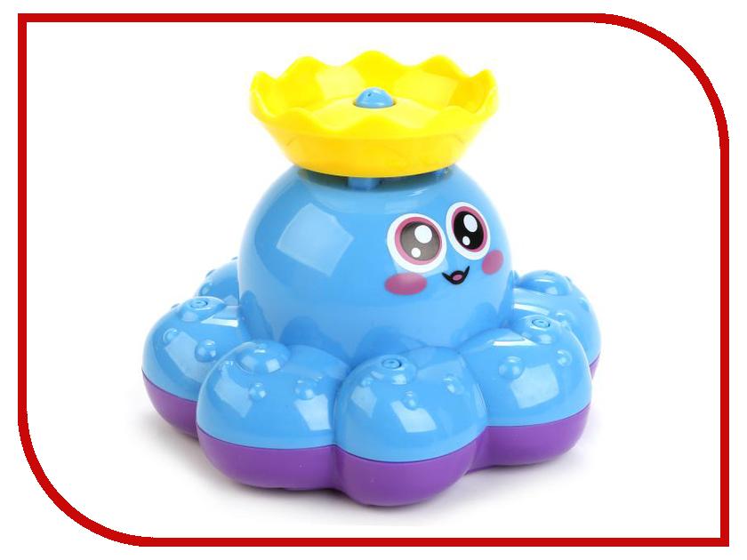 игрушка Умка Осьминог B1487994-R / 252370 умка игрушка пианино умка