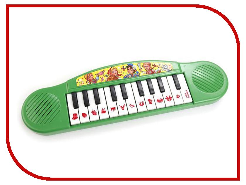 Детский музыкальный инструмент Умка Электропианино B1371790-R7 / 252062