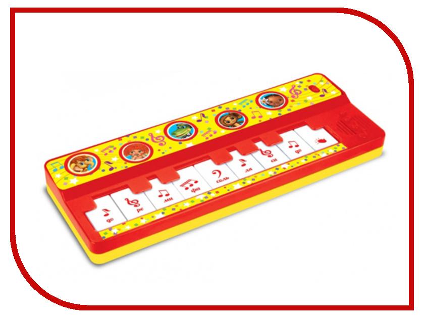 Детский музыкальный инструмент Умка Электропианино B1517258-R10 / 253468