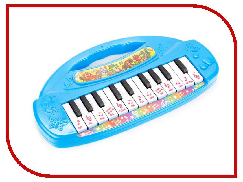 Детский музыкальный инструмент Умка Пианино B1434781-R1 / 252448 умка игрушка пианино умка