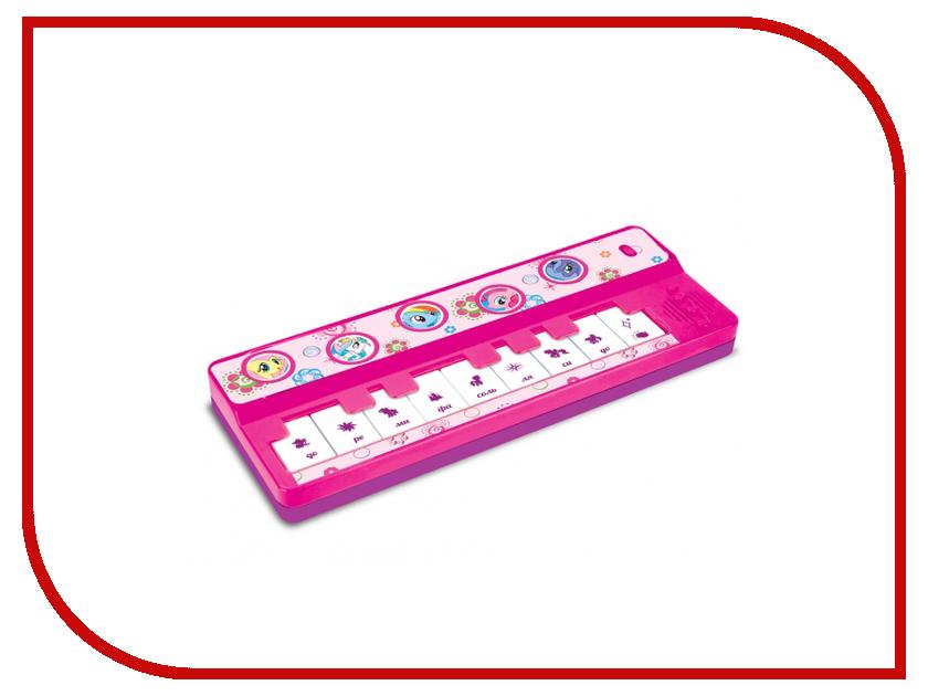 Детский музыкальный инструмент Умка Электропианино My Little Pony B1517258-R13 / 253471