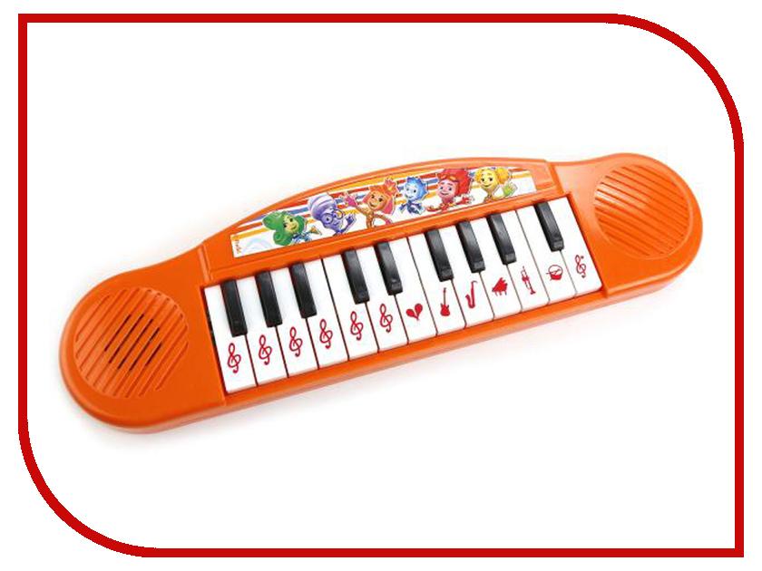 Детский музыкальный инструмент Умка Пианино Фиксики B1371790-R5 / 252061