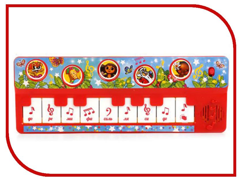 Детский музыкальный инструмент Умка Электропианино B1517258-R12 / 253470