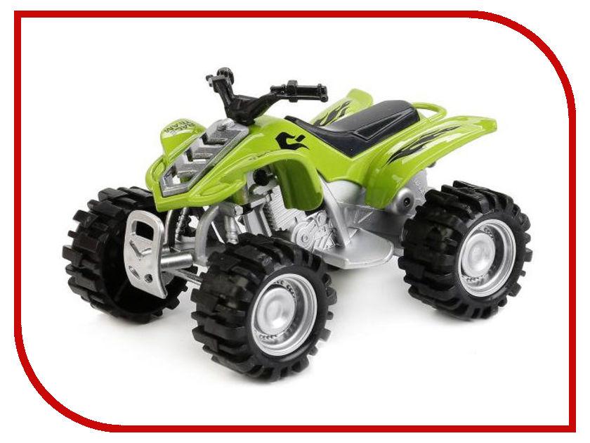 Игрушка Технопарк Квадроцикл 4004-R игрушка технопарк зил 130 бензовоз x600 h09131 r