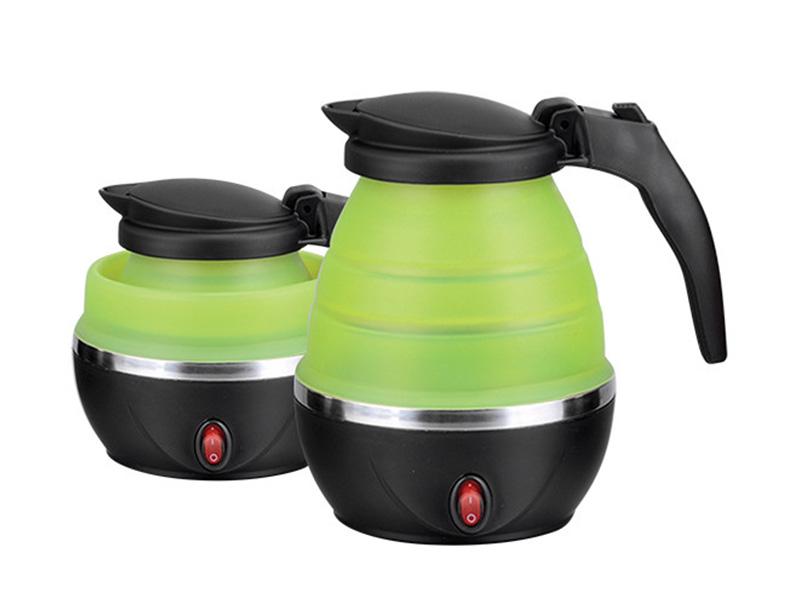 Чайник Hotter HX-010 Green