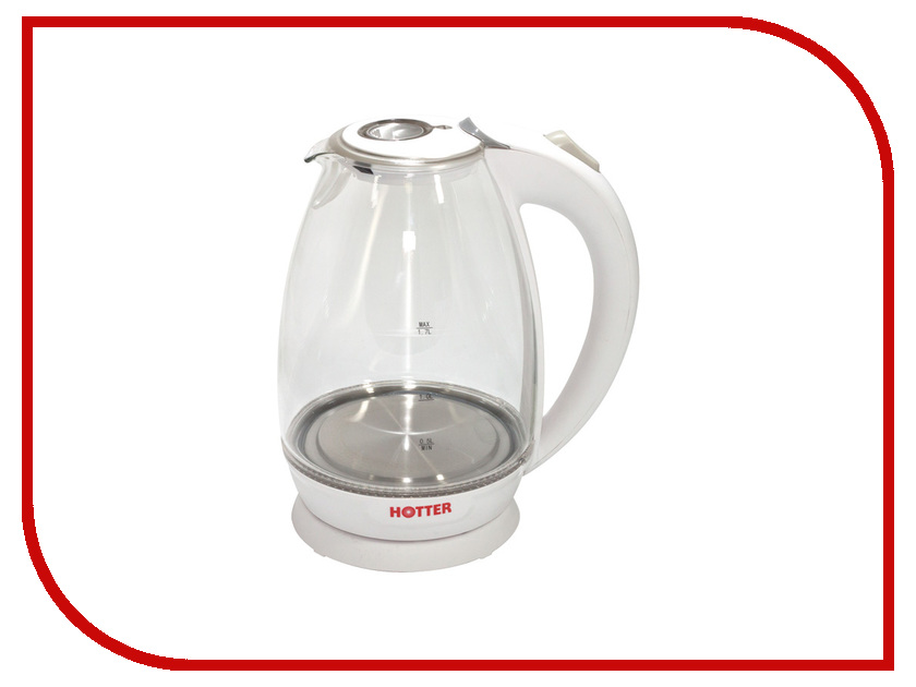 Чайник Hotter HX-9522 hx 4000s