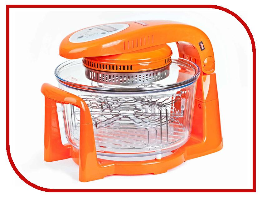 цена на Аэрогриль Hotter HX-1097 Tiger Orange