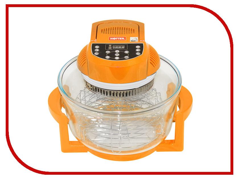 Аэрогриль Hotter HX-1036 Economy New Orange hx 4000s