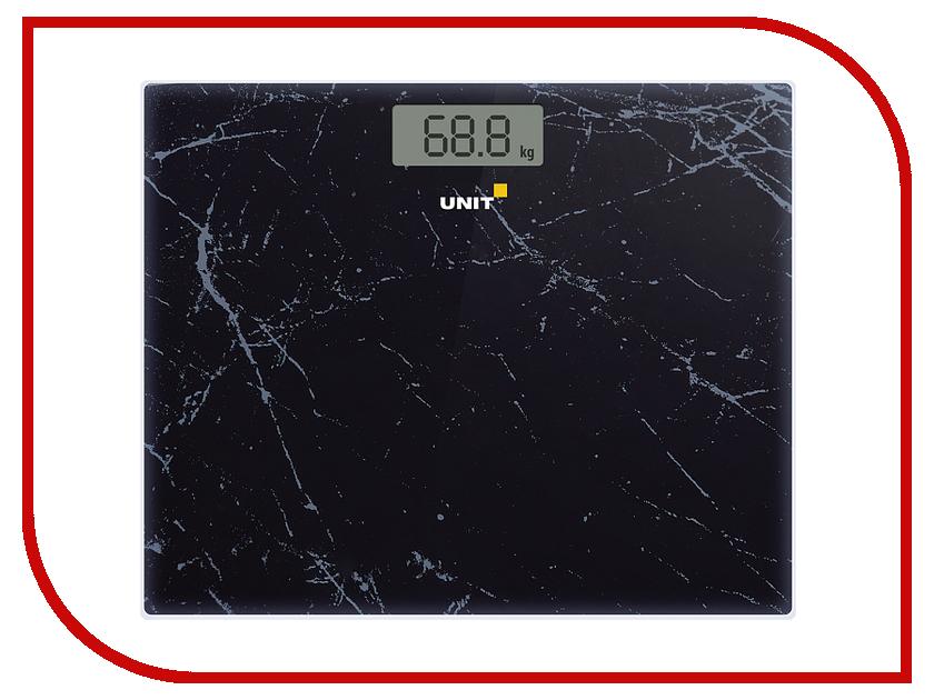Весы напольные UNIT UBS-2058 unit ubs 2053 light gray весы напольные электронные