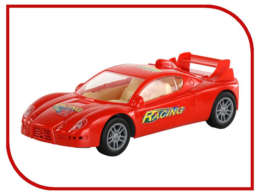 Машина Полесье Racing 43597 полесье 43597 racing