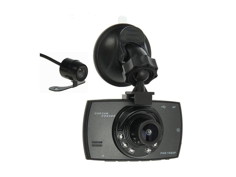 Видеорегистратор Torso TV-114 2333364