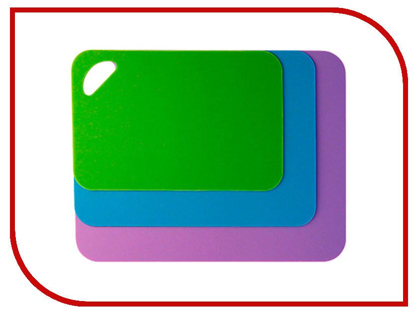 Набор разделочных досок Erringen 3шт B6-2128 корпус gmc b6 shiny черный