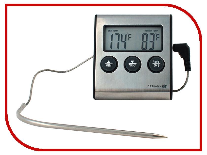 Фото - Термометр Erringen SWD-121 удочка зимняя swd ice bear 60 см